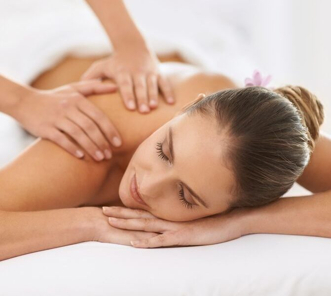 Massages les plus populaires